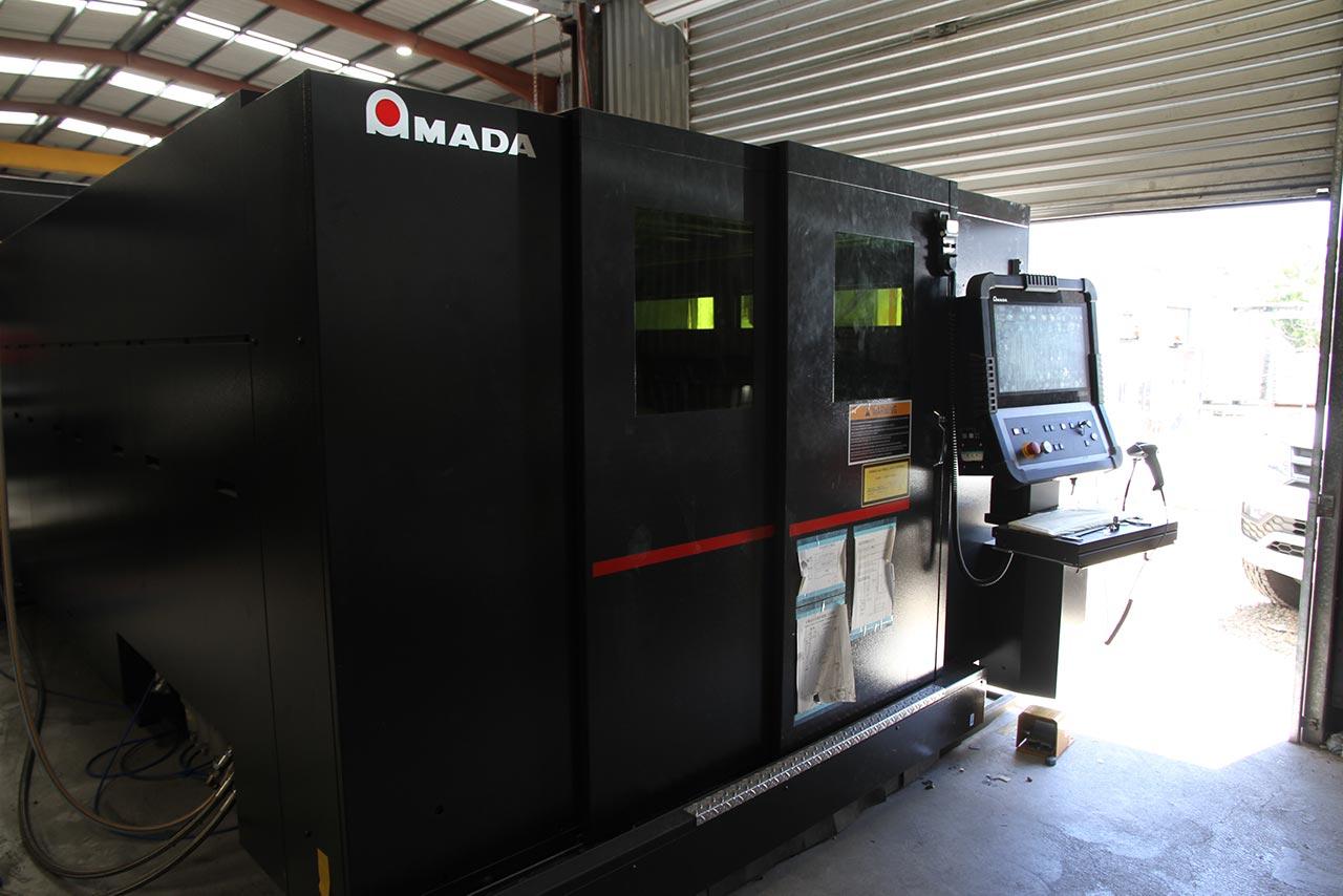 Academy Sheetmetal: Newcastle Sheetmetal Manufacturers & Fabricators